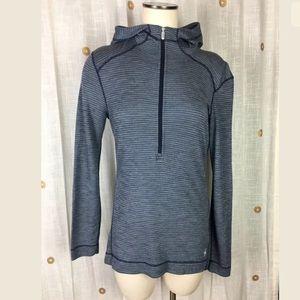 Smartwool Merino Wool 250 Base Layer Hoodie XL